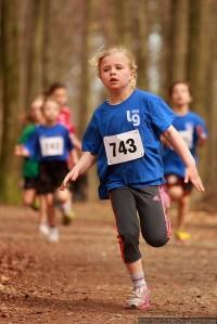 Kreismeisterschaften im Wald- und Crosslauf